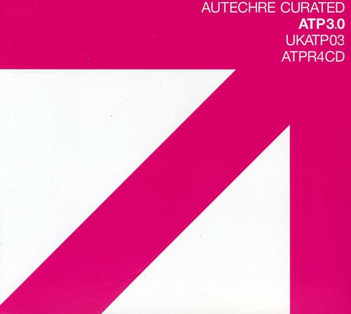 All Tomorrow's Parties 3.0: Autechre Curated