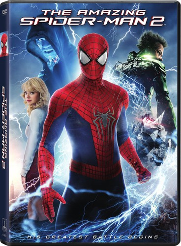 Amazing Spider-Man 2 [UltraViolet]