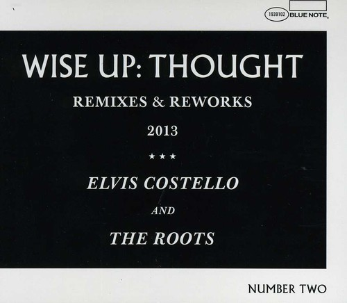 Wise Up: Thought Remixes & Reworks