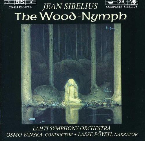 Wood-Nymph Op 15 /  Swanwhite