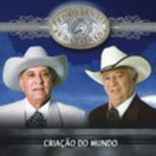 Criacao Do Mundo [Import]