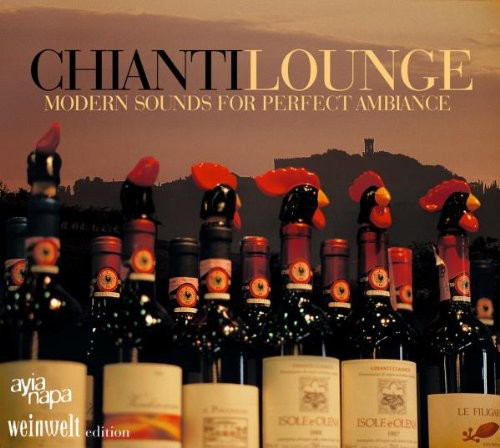 Chianti Lounge
