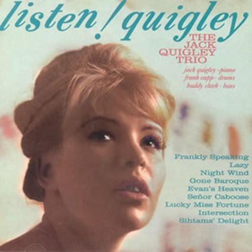 Listen Quigley