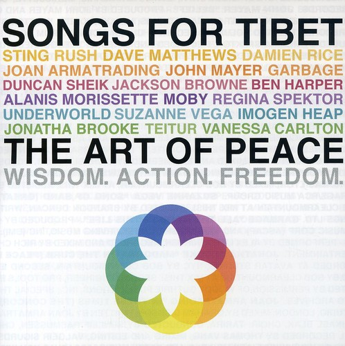 Songs For Tibet