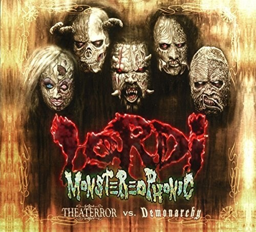 Lordi-Monstereophonic (theaterror Vs. Demonarchy)