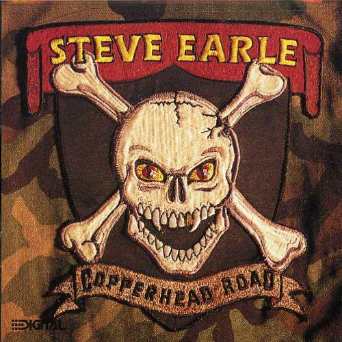 Steve Earle-Copperhead Road
