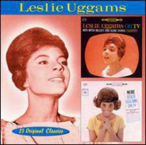 On TV /  More Leslie on TV