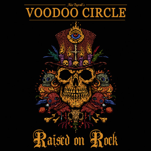 Raised on Rock (Digipack)