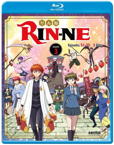 Rin-ne: Season 3
