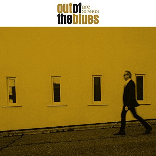 Boz Scaggs-Out of the Blues
