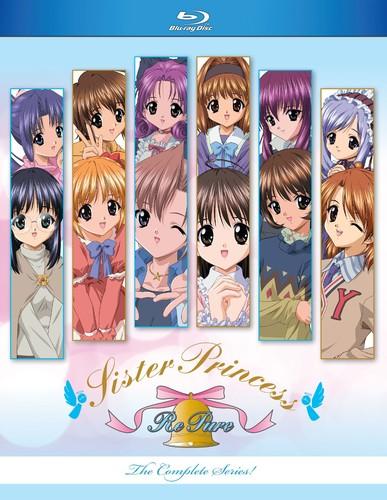 Sister Princess Re Pure Tv Series