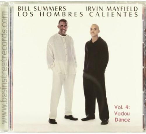 Vodou Dance, Vol. 4