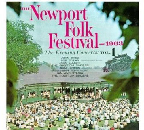 Newport Evening Concerts 1963 / Various