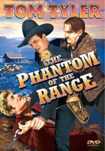 Phantom of the Range