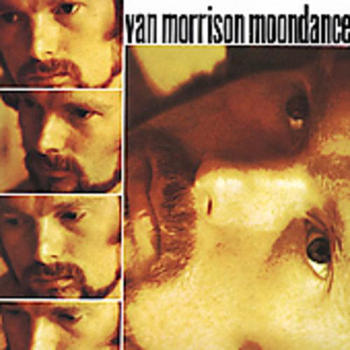 Van Morrison-Moondance