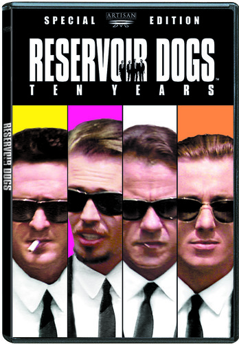 Reservoir Dogs [10th Anniversary Special Edition]