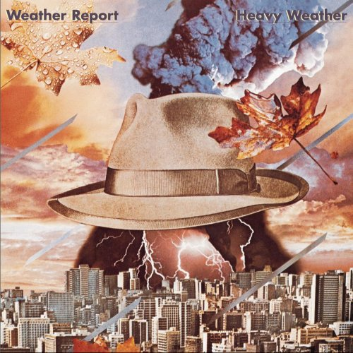 Heavy Weather (remastered)