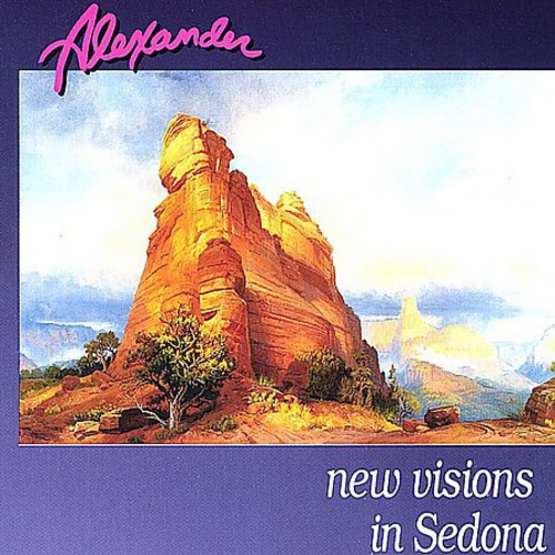 New Visions in Sedona