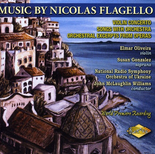 Music By Nicholas Flagello