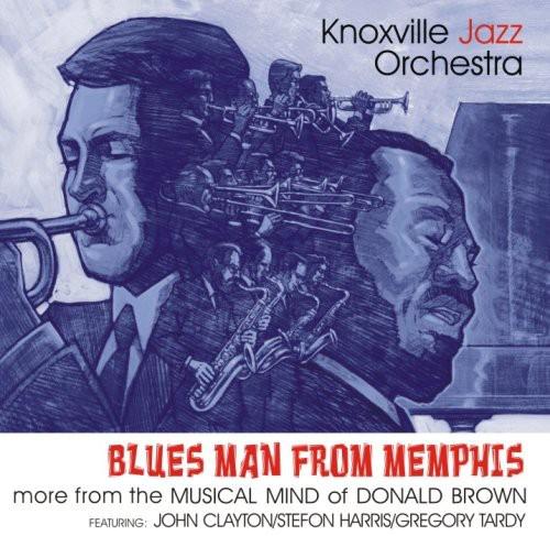 Blues Man from Memphis