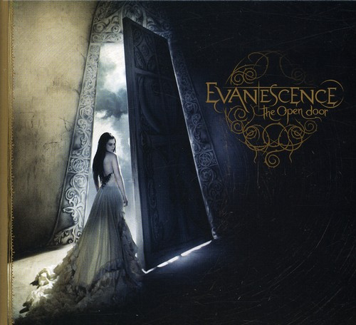 Evanescence-The Open Door