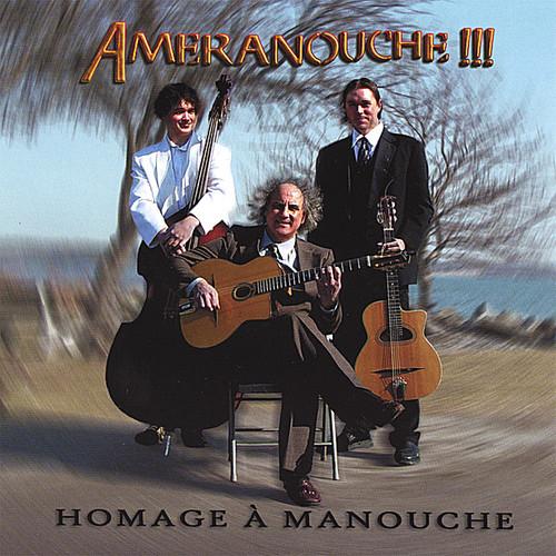 Homage A' Manouche