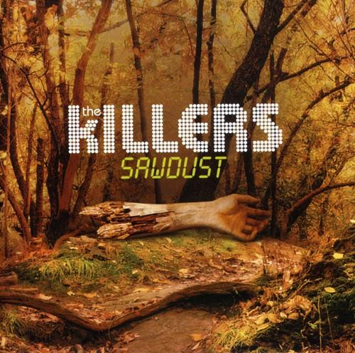 The Killers-Sawdust