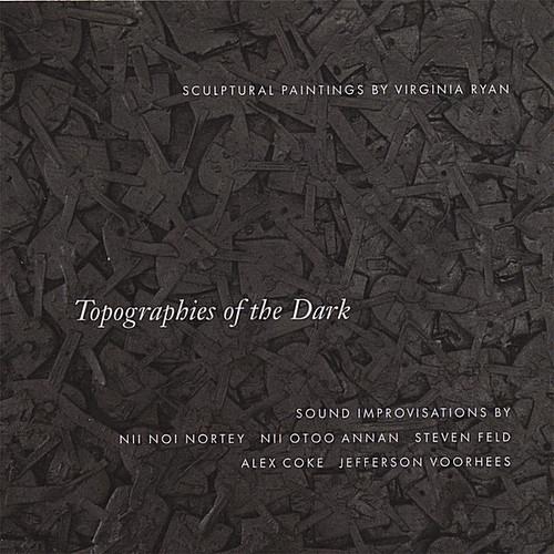 Topographies of the Dark