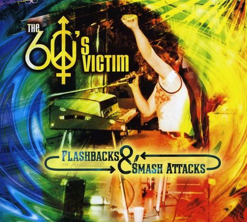 Flashbacks & Smash Attacks