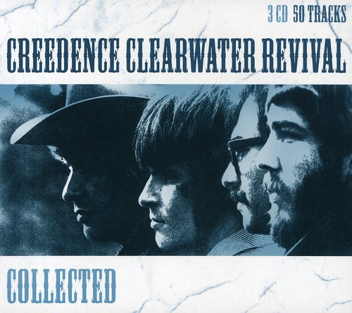 Creedence Clearwater Revival-Collected