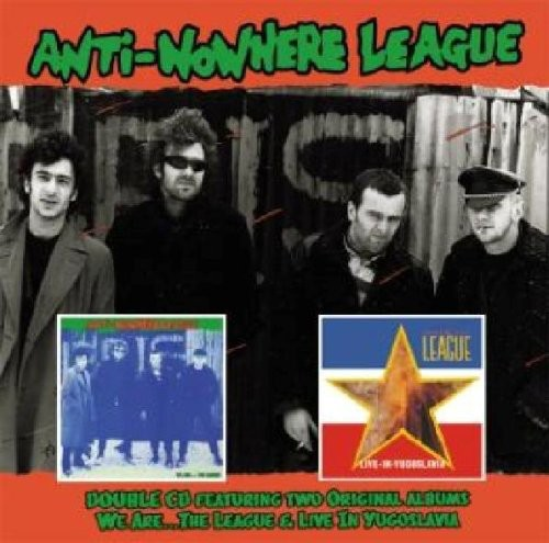 We Are the League [Import]