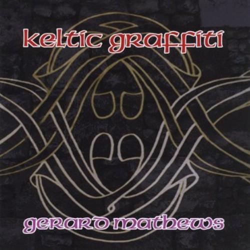 Keltic Graffiti