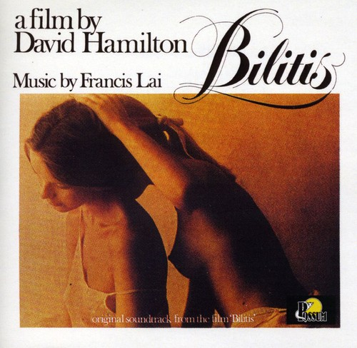 Bilitis (Original Soundtrack) [Import]