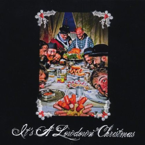 It's a Lowdown Christmas
