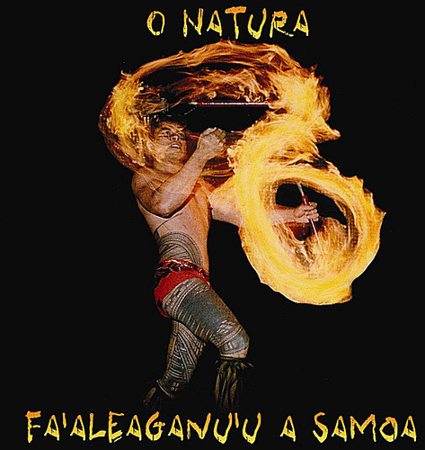 O Natura Fa'aleaganu'u a Samoa