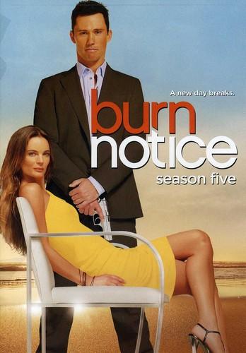 Burn Notice: Season 5