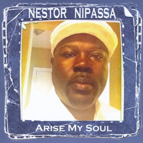 Arise My Soul