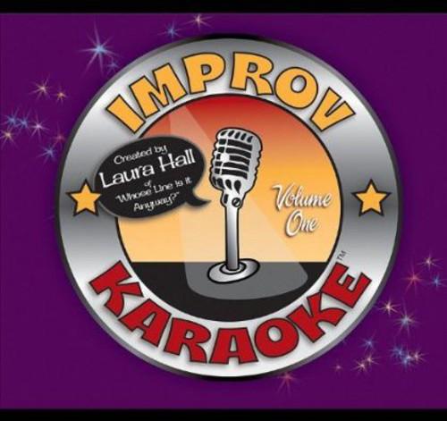 Improv Karaoke 1