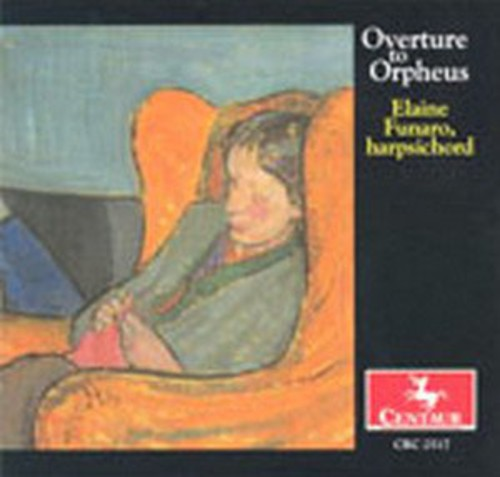 Overture to Orpheus