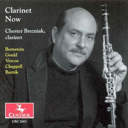 Clarinet Now