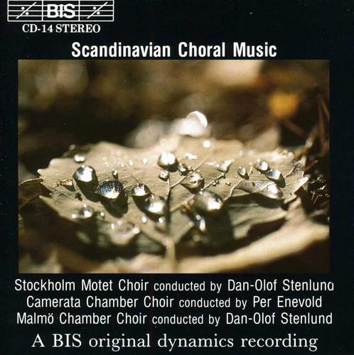Scandinavian Choral Music /  Various