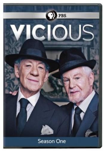 Vicious: Season One