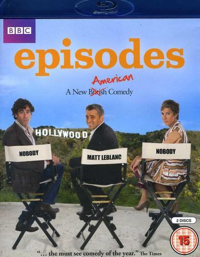 Episodes [Import]
