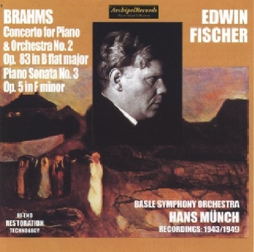 Klavierkonzert 2 Basler