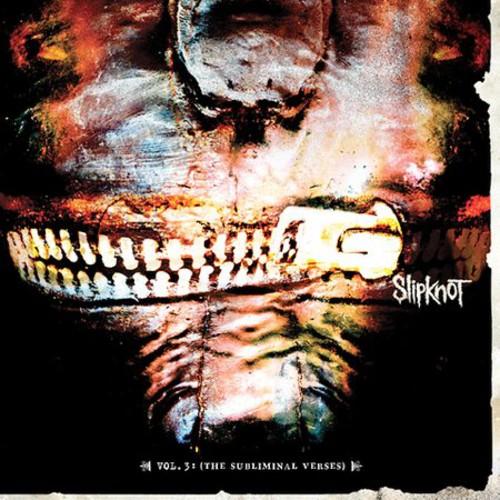 Slipknot-Vol. 3: The Subliminal Verses