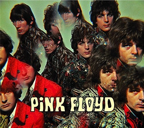 Pink Floyd-The Piper At The Gates Of Dawn