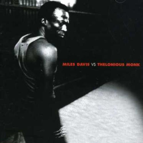 Miles Davis-Miles Davis Vs Monk