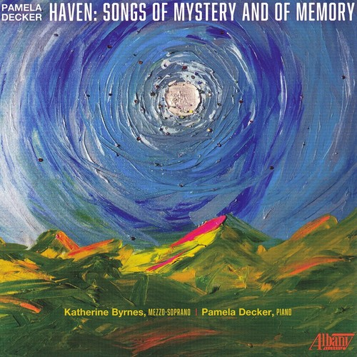 Haven: Songs of Mystery and of Memory