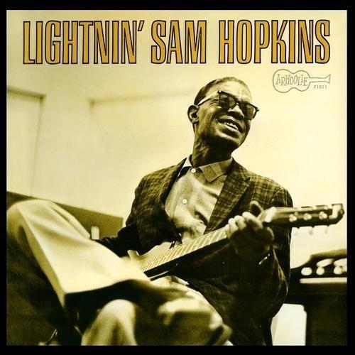 Lightnin Sam Hopkins