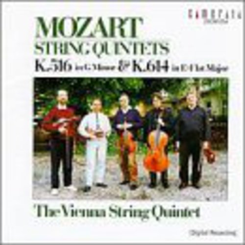 Two String Quintets